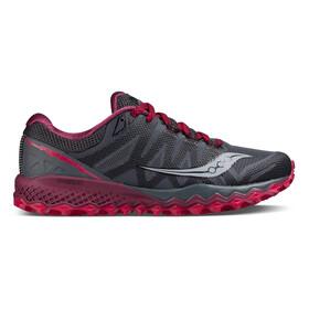 saucony Peregrine 7 - Zapatillas para correr Mujer - gris